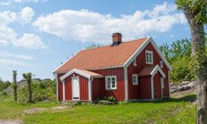 Casas prefabricadas con panel sandwich