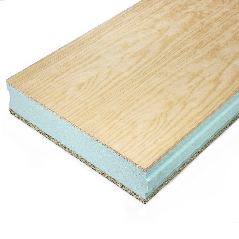 panel madera sevilla